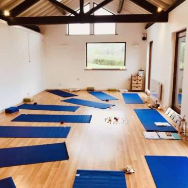Yoga Retreat 27-29 September 2019